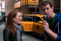 The Julianne Moore Acting Attack!