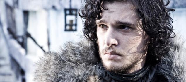 Game of Thrones Pro Tour (Milieu de la saison 3) Snow
