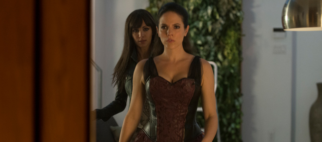 Lost Girl 404 Episode