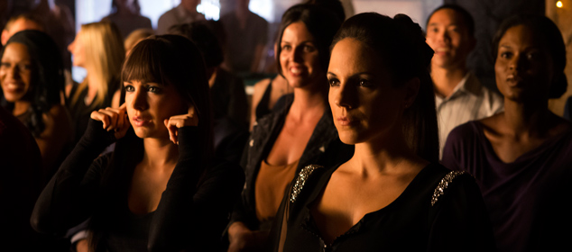 Lost Girl 406 episode