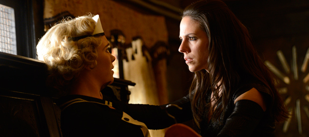 Lost Girl 410