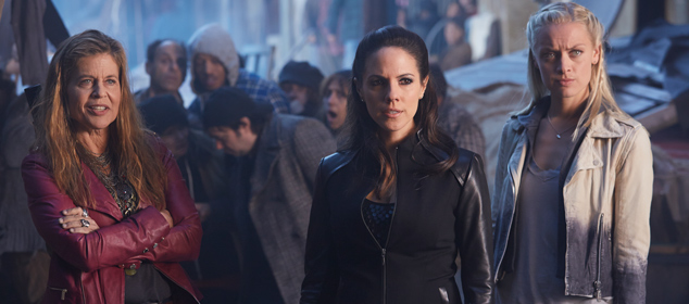 Lost Girl 411 Episode