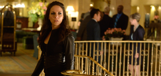 Lost Girl 501