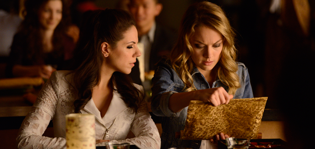 Lost Girl 503