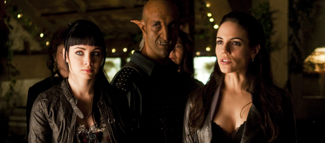 Lost Girl 109