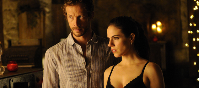 Lost Girl 111