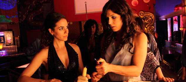 Lost Girl 207