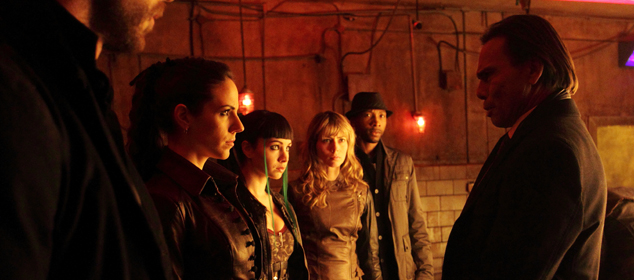 Lost Girl 220
