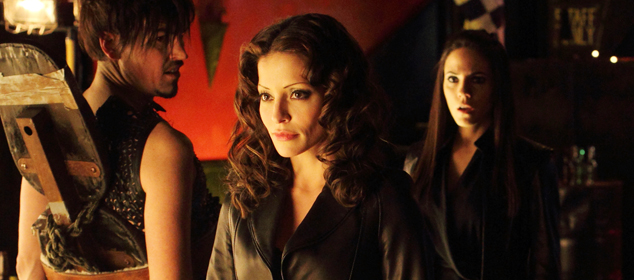 Lost Girl 221