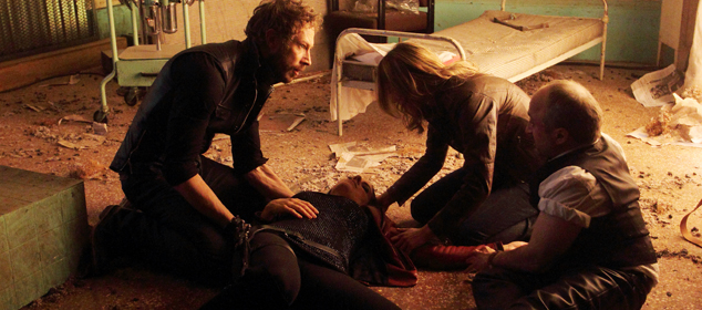 Lost Girl 222