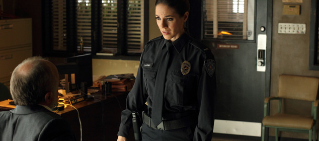 Lost Girl 309