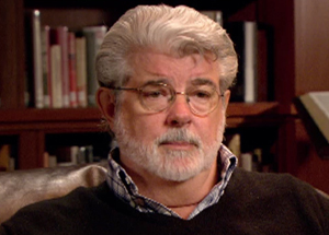 George Lucas on the Digital Revolution