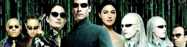 1 -- Matrix Reloaded