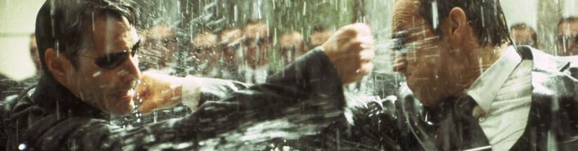 1 -- The Matrix Revolutions