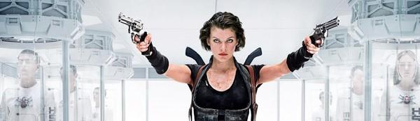 6 -- Resident Evil Afterlife