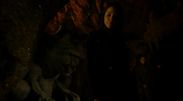 Lost Girl S04E04 pic 1
