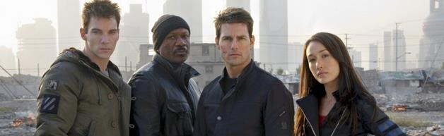 3 -- Mission Impossible III