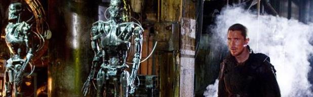 2 -- Terminator Salvation