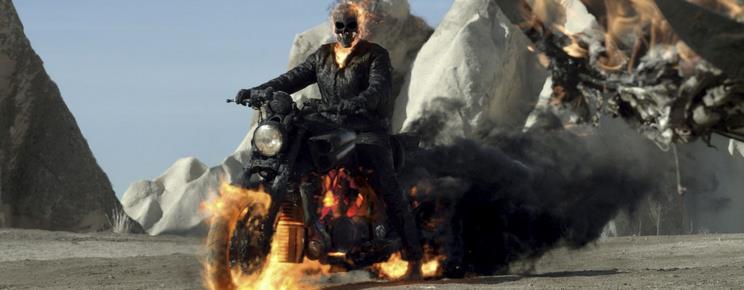 6 -- Ghost Rider Spirit of Vengeance