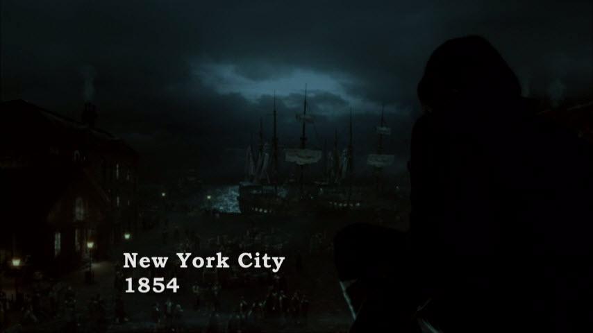 NYC 1854