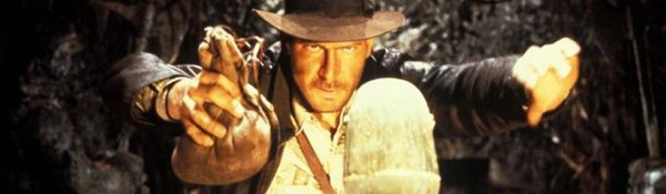 3 -- Raiders of the Lost Ark