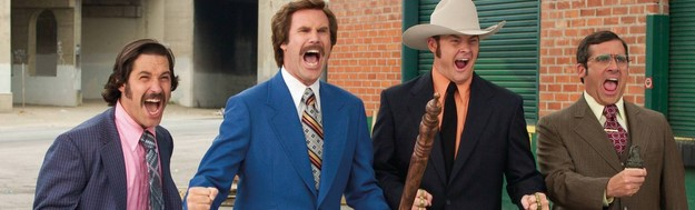 6 -- Anchorman
