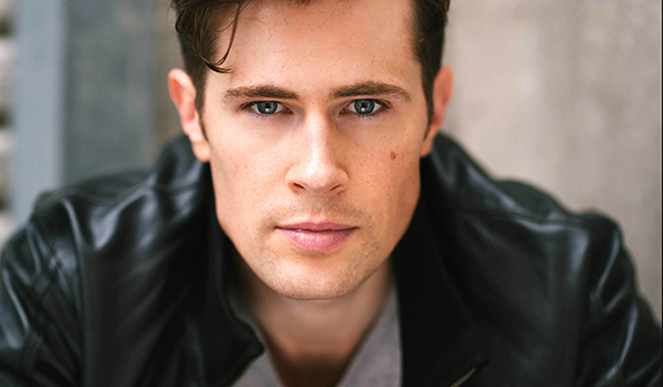 David Berry Headshot
