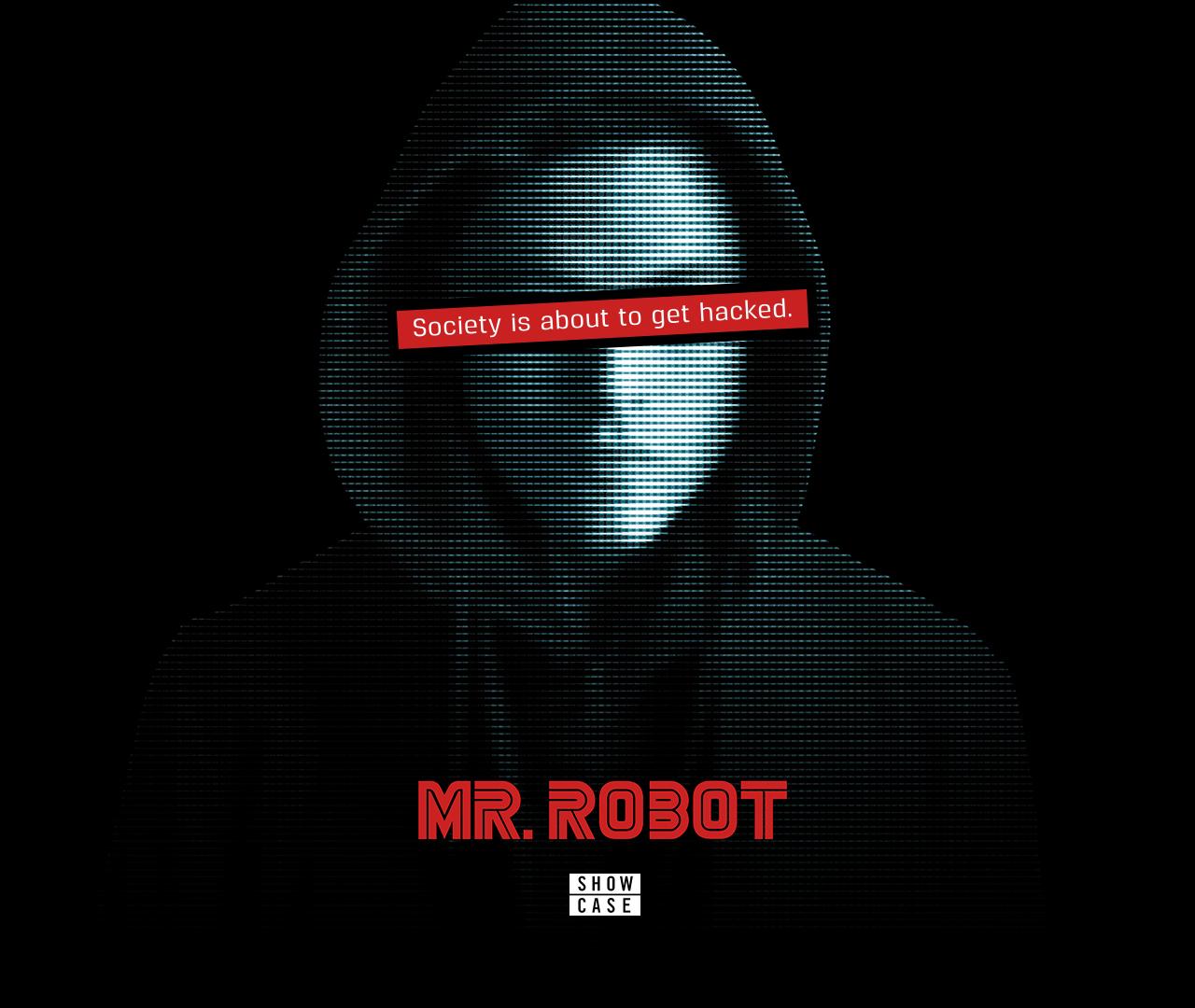 Showcase | Blog - Mr. Robot digital wallpaper & Mr.Robot ...